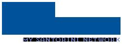 santorini.net logo